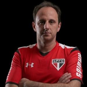 Rogério Ceni, goleiro do São Paulo
