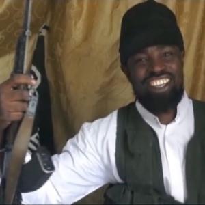 Abubakar Shekau, que assumiu a liderança do Boko Haram em 2010 e tornou o grupo ainda mais violento