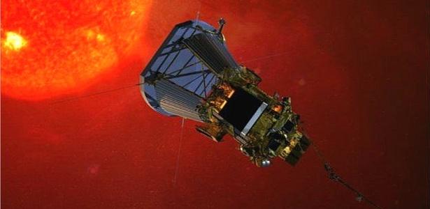 Nenhum satélite jamais chegou tão perto do Sol como pretendem chegar o Solar Orbiter e o Solar Probe Plus