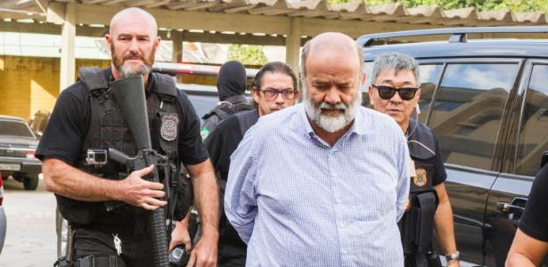 João Vaccari Neto, ex-tesoureiro do PT