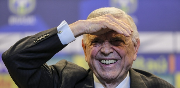 José Maria Marín pode pegar 20 anos de prisão