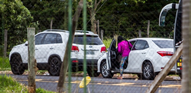Carros são avaliados em mais de R$ 150 mil