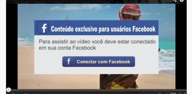 Campanha maliciosa se espalha entre brasileiros do Facebook, alerta Kaspersky