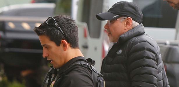 Resultado de imagem para prisão de Guido Mantega