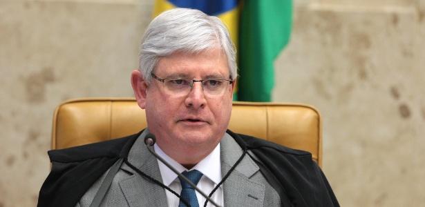 Janot se ausentará de atividades de evento do MPF para se preparar para julgamento de Renan - Carlos Humberto/SCO/STF
