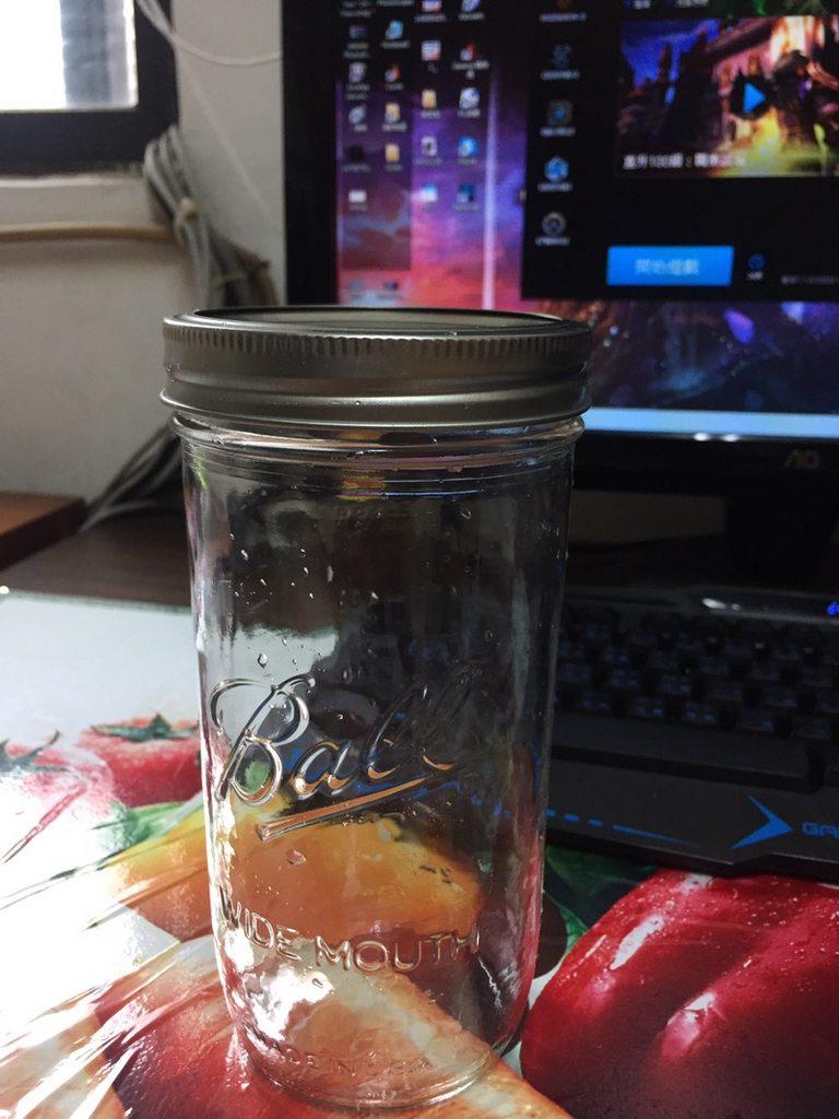 用梅森杯取代你手上的塑膠杯 - 無痕生活板   Dcard