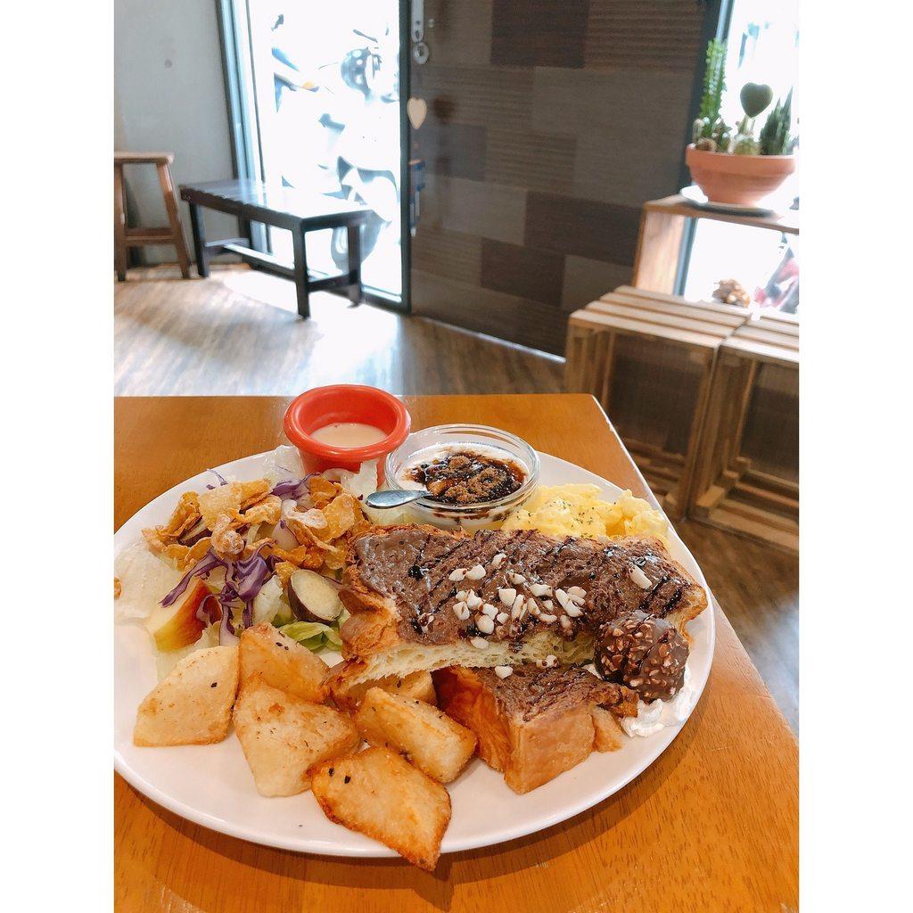 #圖多 嘉義 臺南 早午餐+甜點 - 美食板   Dcard