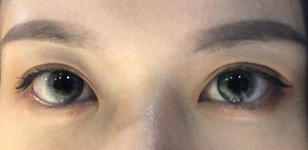 #分享 OPT日拋 天青灰 - 隱形眼鏡板 | Dcard