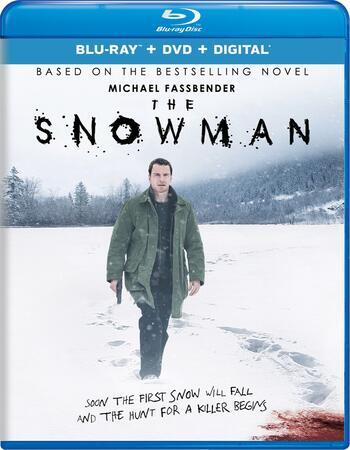 The Snowman 2017 720p BluRay ORG Dual Audio in Hindi English