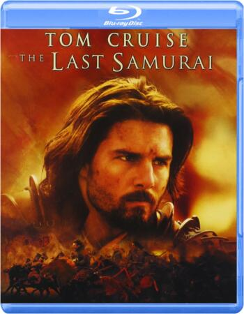 The Last Samurai (2003) Dual Audio Hindi 480p BluRay x264 500MB Movie Download