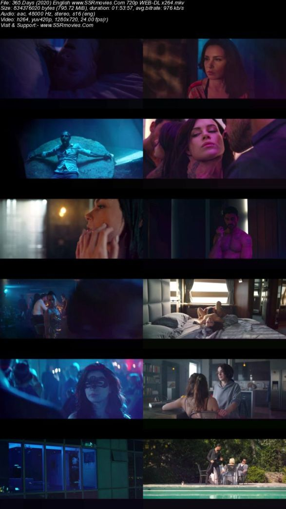 365 Days (2020) Movie Download - mp4moviess.com