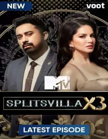 Splitsvilla X3 2nd October 2021 480p 720p WEB-DL x264 400MB Download