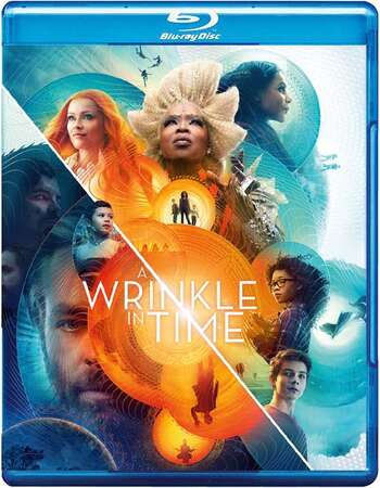A Wrinkle in Time (2018) Dual Audio 720p BRRip [Hindi – English] 943MB Download