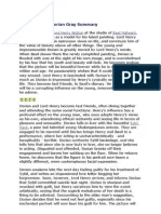 The Picture of Dorian Gray Study Guide Answers | The ...