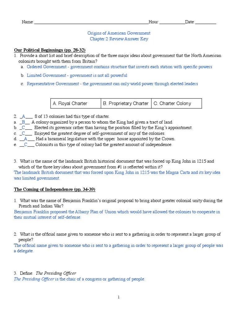 worksheet American Government Worksheets american government worksheet adriaticatoursrl answers free worksheets library