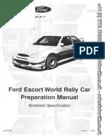 Ford Escort Manual, Complete Instructions, Mk5, Mk55, Mk6, 14, 16, 18, 20 | Airbag | Seat Belt