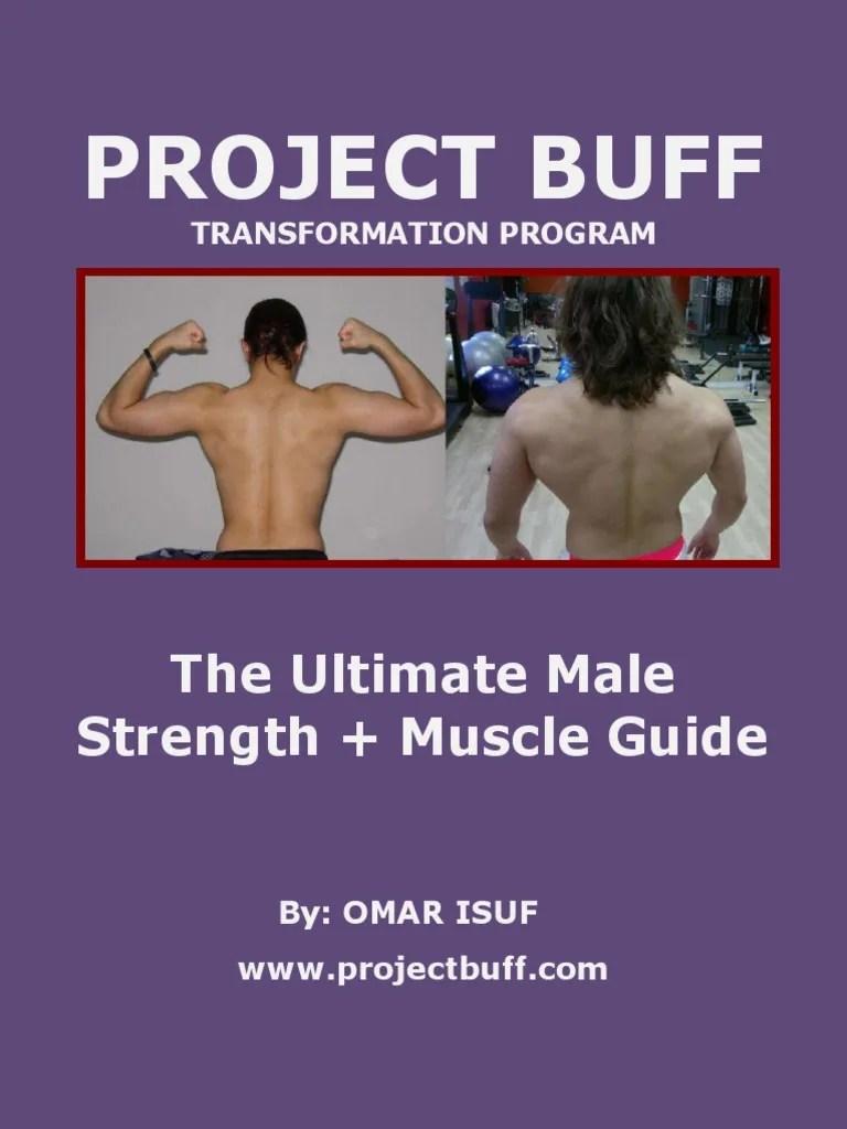 Download Project Buff transformation program