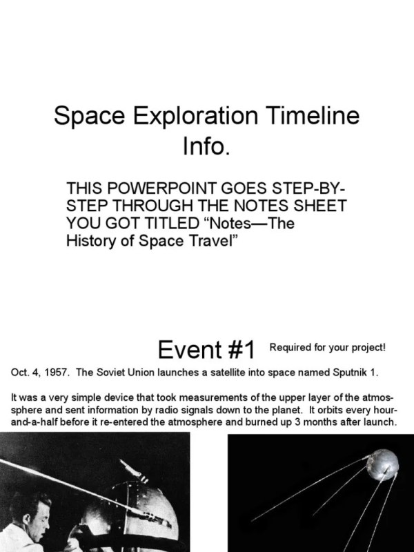 Space Exploration Timeline | Space Shuttle | Nasa