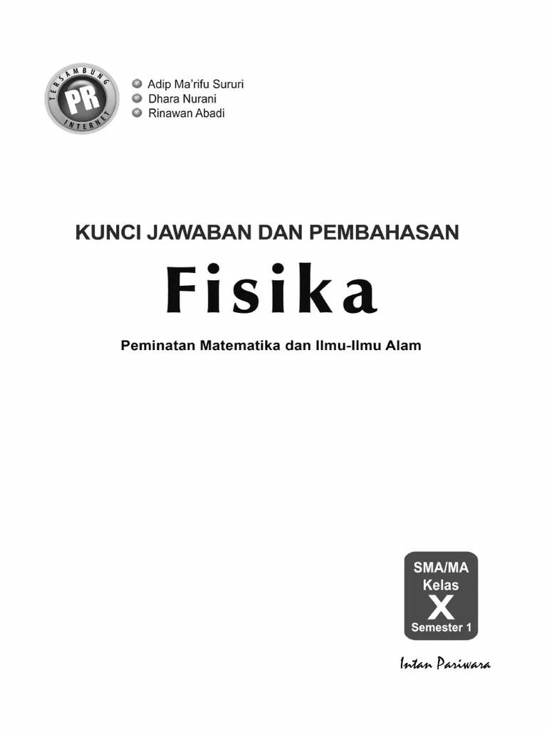 Hello everyone & welcome to this money pot! Kunci Jawaban Buku Fisika Kelas 10 Cara Golden