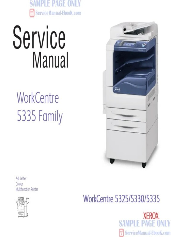 XEROX WORKCENTRE 5325 PCL6 WINDOWS DRIVER DOWNLOAD