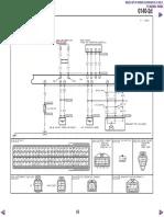 Mazda Bt50 Wl c & We c Wiring Diagram f198!30!05l7 | Electrical Connector | Electric Power