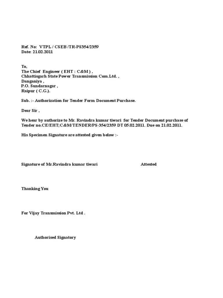 Doc768994 No Objection Letter Format Sample No Objection – Letter of No Objection Template