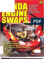 Honda CRV 9700 Service Manual | Airbag | Transmission (Mechanics)