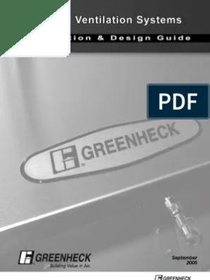 kitchen ventilation systeme design