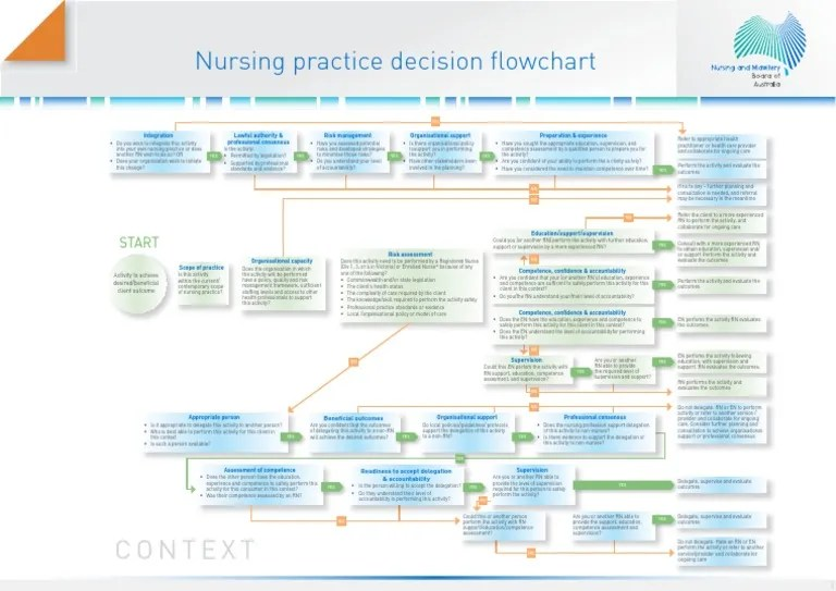 Nursing And Midwifery Board Codes And Guidelines