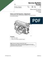 Volvo Error codes   Turbocharger   Diesel Engine