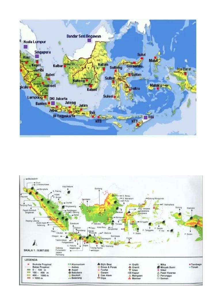 Sedang mencari gambar peta indonesia untuk digambar dan diwarnai. Peta Indonesia Pdf