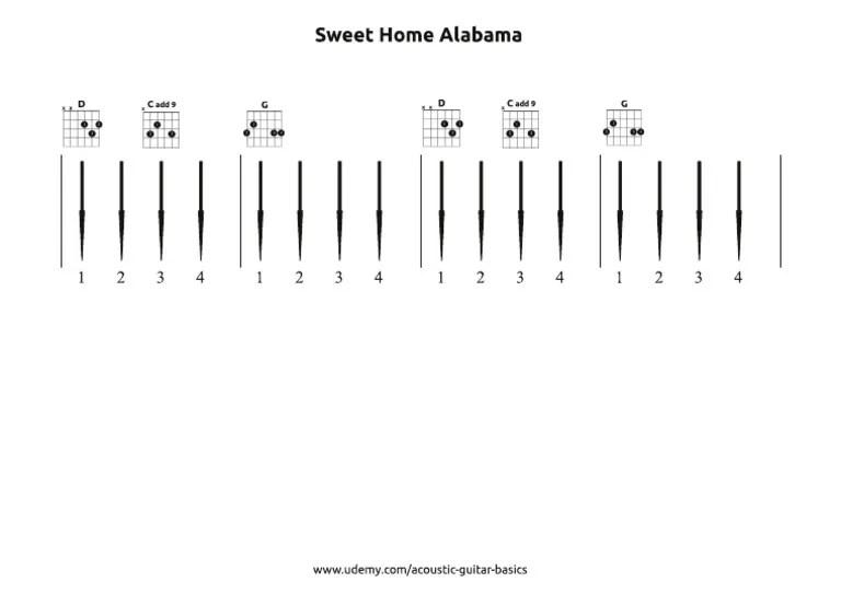 Sweet home chicago harmonica tab. Sweet Home 1