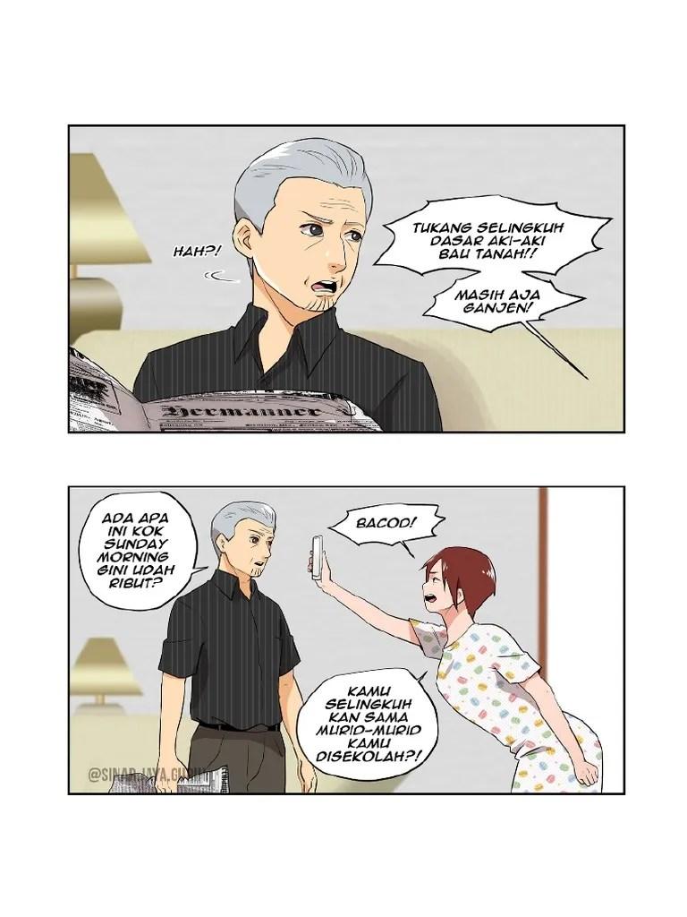 Komik madloki adek kakak eps 1 pdf. Anak Angkat Pdf