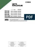 RXZ135_2001_SP | Screw | Engines