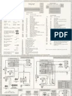 Ford Wiring Diagrams | Page Layout | Electrical Connector