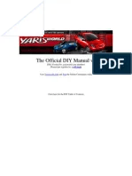 Scion xB 2005 Overall wiring diagram | Vehicle Technology | Vehicle Parts