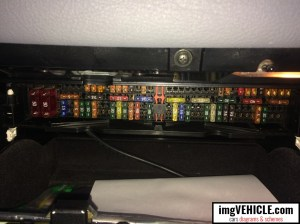 BMW E46 Fuse box diagrams & schemes  imgVEHICLE