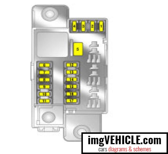 corsa d interior light fuse | psoriasisguru.com interior light wiring diagram
