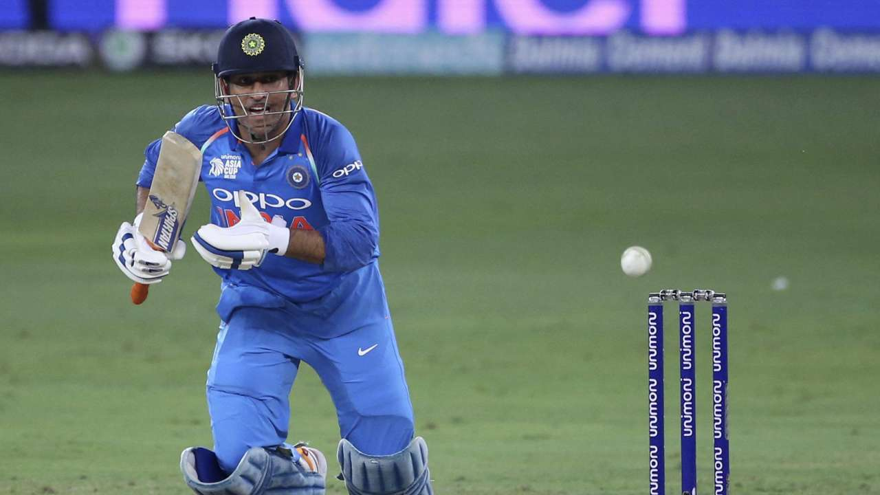 India's Middle Order