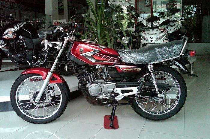 Toko Spare Part Motor Yamaha Murah Di Bandung | Amatmotor.co