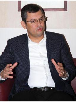 Chp Cezaevi Komisyonu Üyesi Özgür Özel'den, Pozantı Kararına Tepki