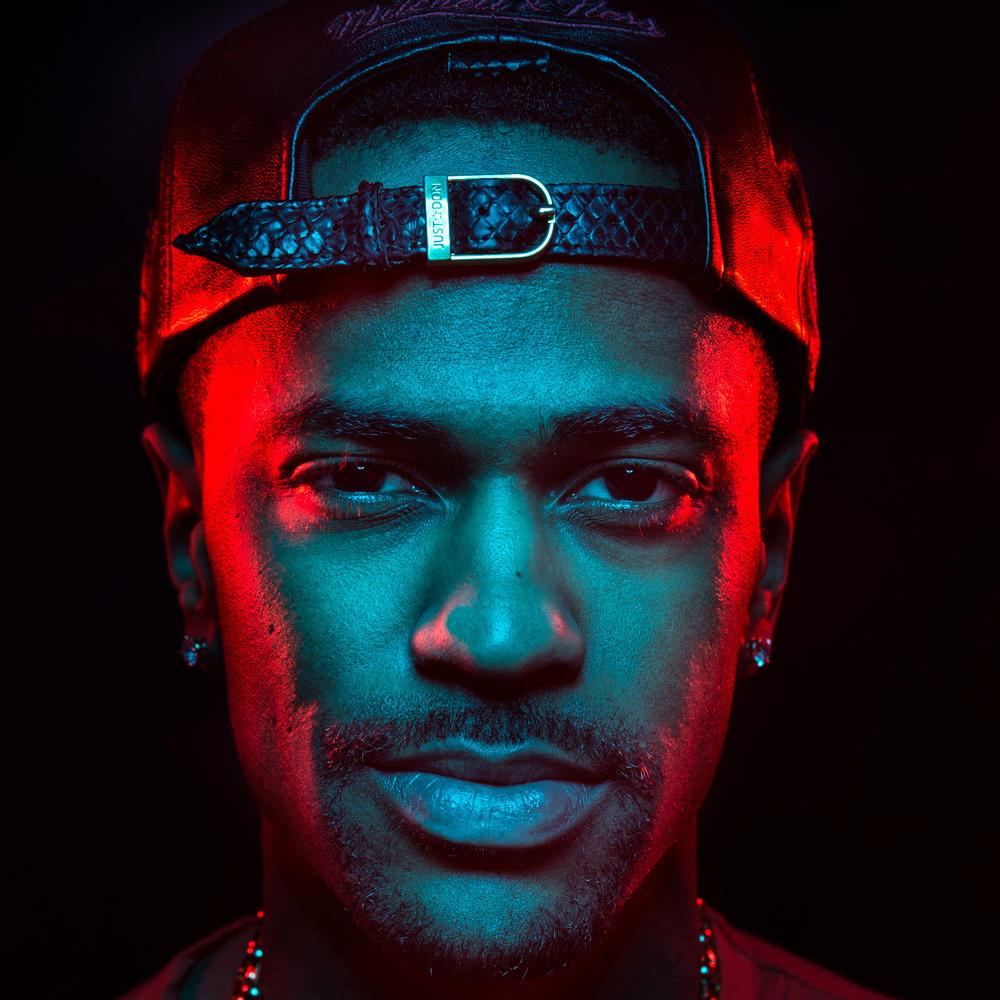 Big Sean Halfway Off The Balcony MP3 Download