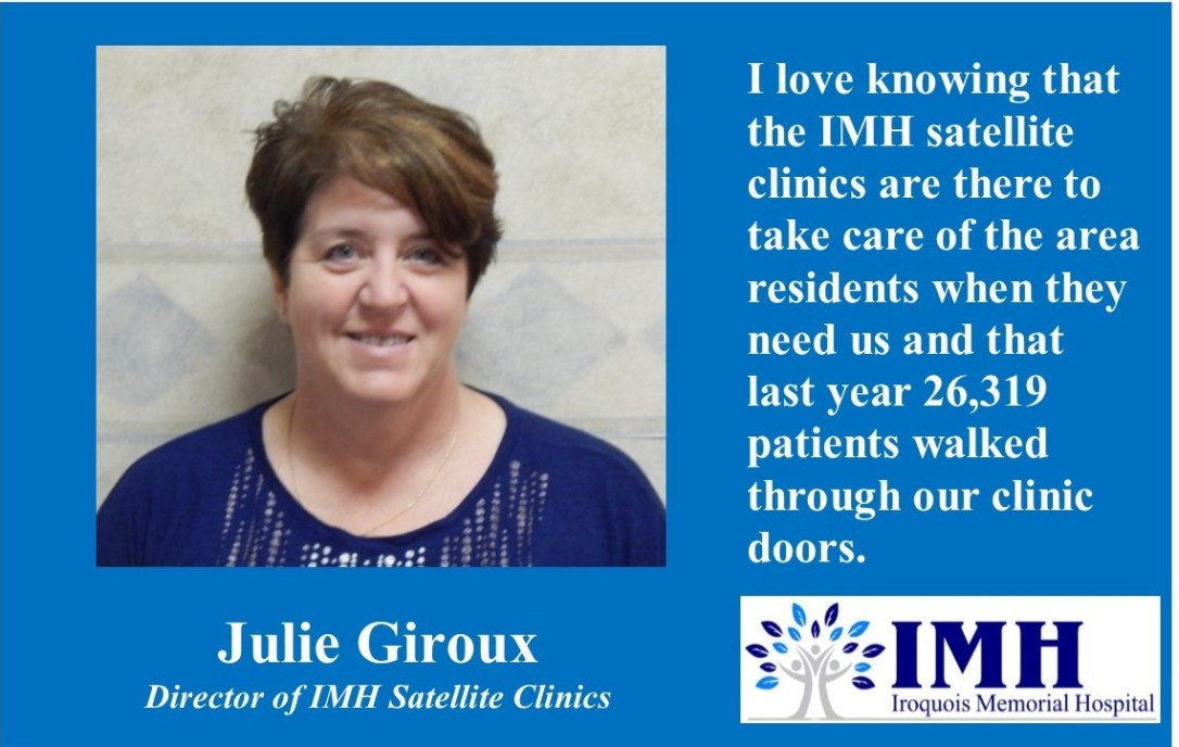 10-13-2017 Julie Giroux - IMH Healthcare Superstar - revised