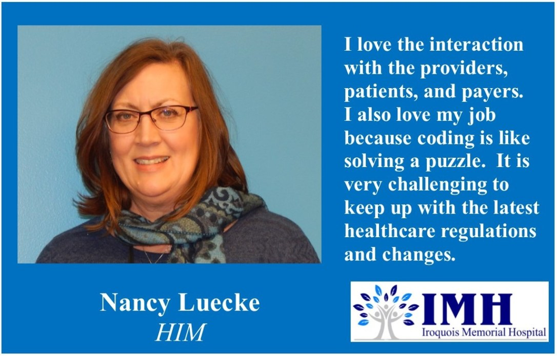 12-29-2017 Nancy Luecke, HIM