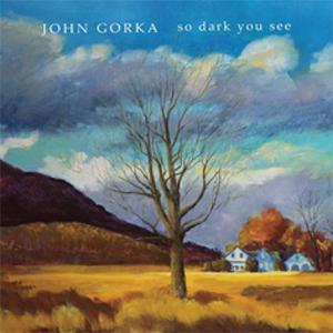 So Dark You See album cover.