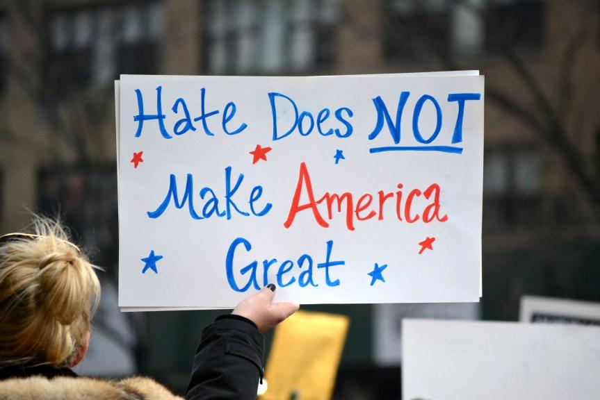 Landon Shroder on Terrorism & White Nationalism