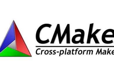 CMake build sistem