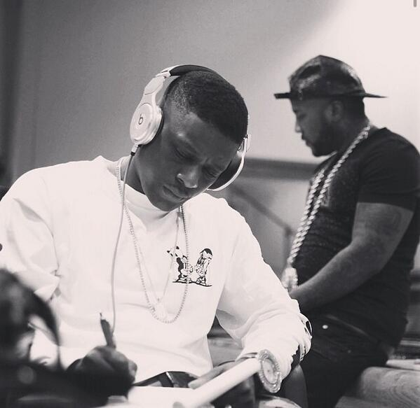 1394553507 unnamed 40 [New Song]: Soulja Boy   Same Dream Different Hustle (Zero Remix) Feat. Boosie Badazz