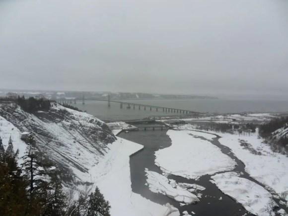 Fotos da cidade Quebec City (Ville de Québec) 3