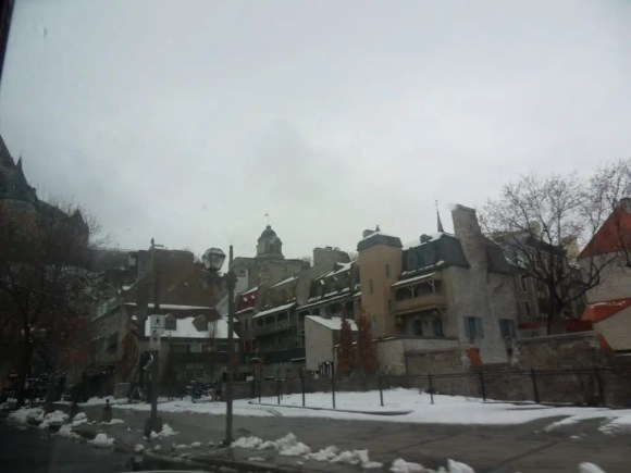 Fotos da cidade Quebec City (Ville de Québec) 5